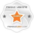 Famous Websites