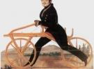 Karl Friedrich von Drais