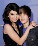 Justin Bieber and Selena Gomez: