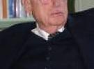 Sir Hans Rausing