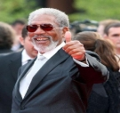 Morgan Freeman Picture 1