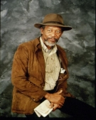 Morgan Freeman Picture 10