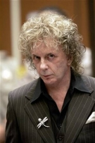 The Phil Spector Case