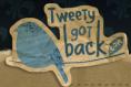 TweetyGotBack.com