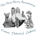 Very Merry Seamstress