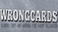 WrongCards.com