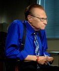 What Is Behind the Larry King Divorce?