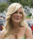 Why Does Tori Spelling Think We See Her Getting Divorced?