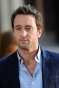 Alex O'Loughlin from Hawaii 5-O checks into rehab