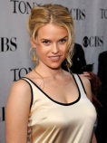 Alice Eve could be Emma Frost in X-Men: First Class