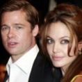Brad Pitt and Angelina Jolie Intimate in Cannes