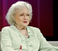 Betty White could play God