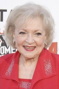 Betty White is still a funny woman