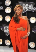 Beyonce Pregnancy Breaks All Twitter Records