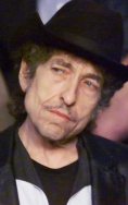 Bob Dylan is becoming an author