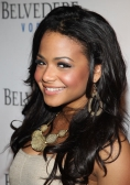 Christina Milian lost weight thanks to her mom