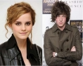 Emma Watson is the new Muse of the British rocker George Craig