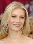 Gwyneth Paltrow likes wine