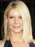 Gwyneth Paltrow will make live singing debut