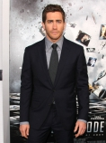 Jake Gyllenhaal's 'End of Watch' new movie to be released in september