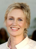Jane Lynch loves her wife