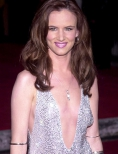 Juliette Lewis has been involved in a hit-and-run accident