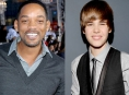 Justin Bieber really appreciates Will Smith