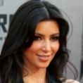 Kim Kardashian Admits Having Girl Crush on Megan Fox