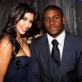 Kardashian and Reggie Bush to split