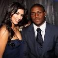 Kardashian and Reggie Bush to split