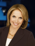 Katie Couric could be the next Oprah Winfrey