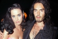 Katy Perry and Russell Brand are dressing their wedding guests