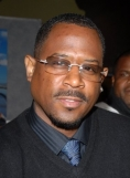 Martin Lawrence is not a bachelor anymore