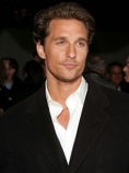 Matthew McConaughey is looking sexy for Dolce and Gabana