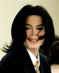 Michael Jackson's new album, released in November