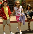 Michael Jackson's children will attend school