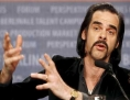 Nick Cave rewrites the script for the remake 'The Crow'