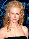 Nicole Kidman was nervous because her debut as a director