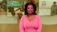 Oprah Winfrey to interview Whitney Houston's family members