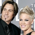 Pink and Carey Hart's Romantic Escapade