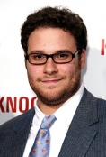 Seth Rogen wonders how his wedding will be like