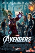 'The Avengers' New Poster Released