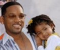Will Smith's daughter is not allowed to read negative reviews