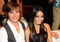 Zac Efron feels awkward next to Vanessa Hudgens