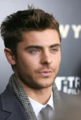 Zac Efron and Lily Collins Spotted Together on Valentine's Day