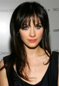 Zooey Deschanel loves Hawaii