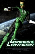 The marketing strategy for the movie  'Green Lantern' had began