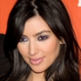 Kim Kardashian Loves Her Changing Hairstyles