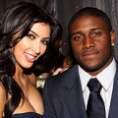 Kim Kardashian, Reggie Bush Split