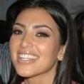 Kim Kardashian Misadventure in Africa